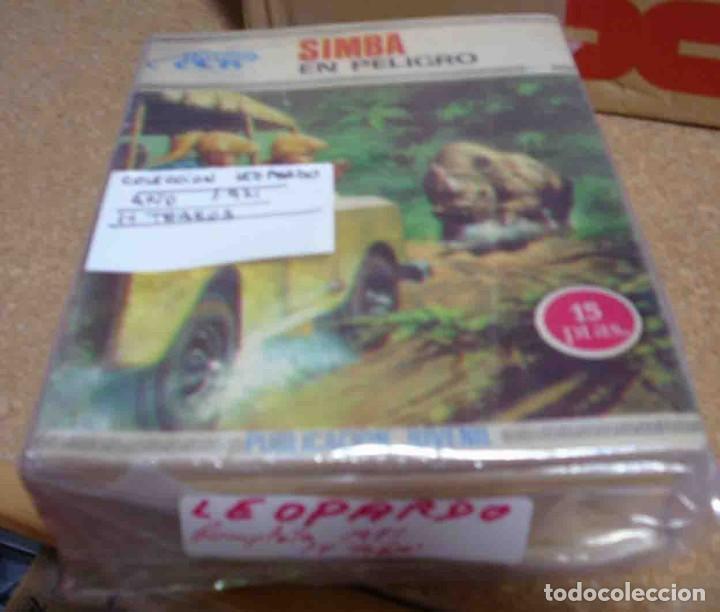 Tebeos: LEOPARDO, COMPLETA, TORAY 1971, 14 TEBEOS EN MUY BUEN ESTADO Y DIFICIL IMPORTANTE LEER DESCRIPCION - Foto 3 - 171035324