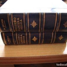 Tebeos: PEQUEÑO PANTERA NEGRA - FORMATO PEQUEÑO - COLECCION COMPLETA - ORIGINAL - MAGA. Lote 171238634