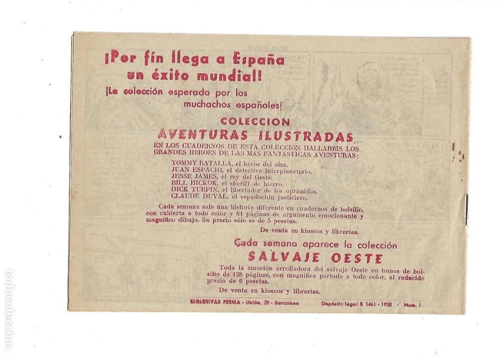 Tebeos: El Pequeño Trampero Colecciones Completas 1ª son 35 tebeos 2ª Serie son 20 tebeos y todos originales - Foto 8 - 171416329