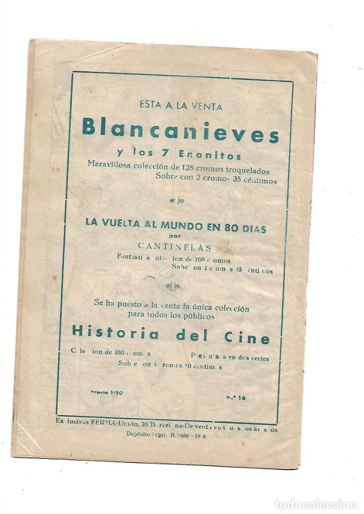 Tebeos: El Pequeño Grumete 1ª y 2ª Serie son 2 Colecciones Completas son 50 Tebeos Originales muy dificiles - Foto 4 - 171436338