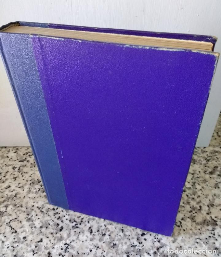 Tebeos: Fulgor el rebelde.20 números en un Tomo. Ediciones Toray 1961. - Foto 9 - 172776308