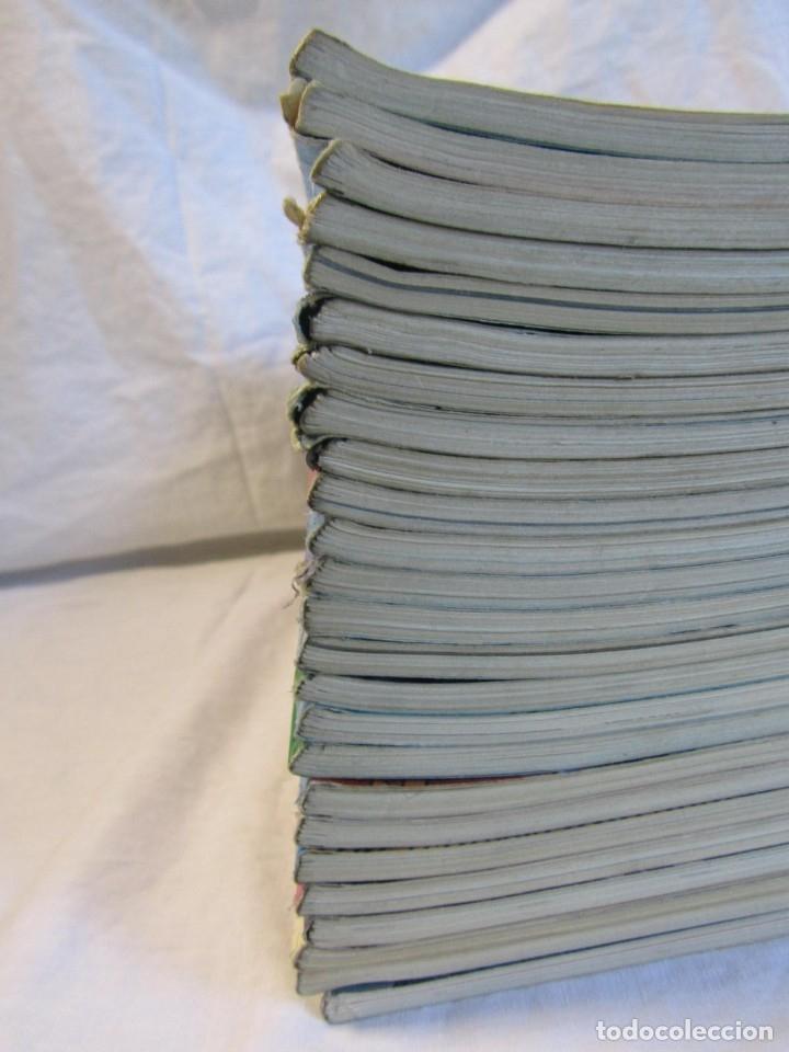 Tebeos: 43 comics TOTEM, ver números en descripción - Foto 4 - 173290557