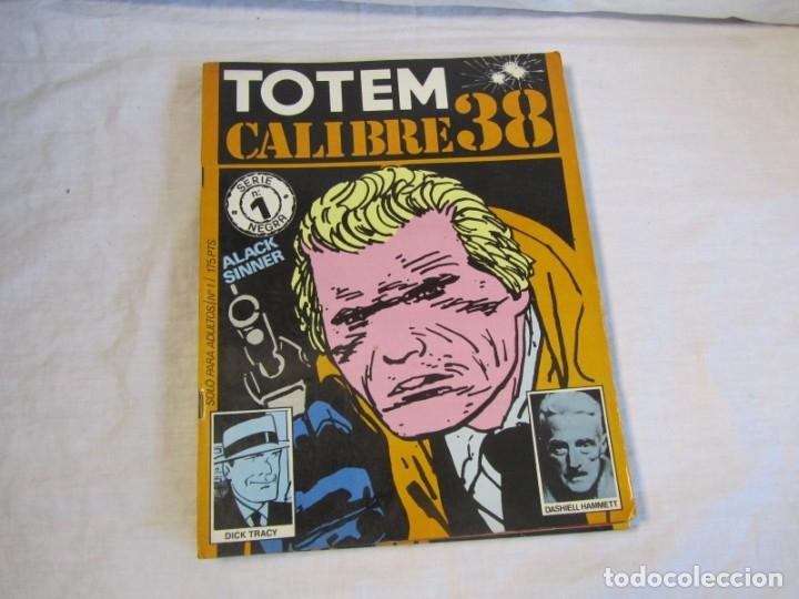 Tebeos: 43 comics TOTEM, ver números en descripción - Foto 5 - 173290557
