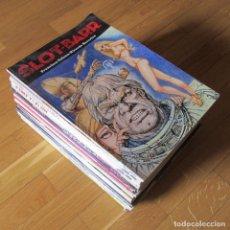 Livros de Banda Desenhada: 28 COMICS VARIADOS, EDICIONES ESPECIALES, CIENCIA FICCIÓN... VER TÍTULOS EN FOTOGRAFÍAS ADICIONALES. Lote 173389718