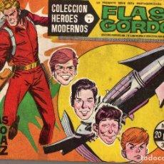 Tebeos: FLASH GORDON DOLAR LOTE ( Nº 1 AL 6 ). Lote 173817082