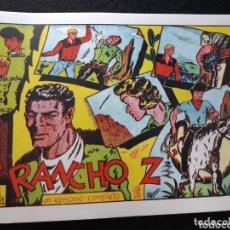 Livros de Banda Desenhada: TEBEOS-CÓMICS CANDY - BALILLA, RICARDO Y PIRRACAS - MERCURIO 1954 - COMPLETA- RARÍSIMO - UU99. Lote 173980033
