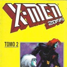 Tebeos: X-MEN 2099 AD. FORUM 1996. TOMO 2 (8 AL 14). Lote 174568153
