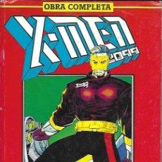 Tebeos: X-MEN 2099. FORUM 1994. COLECCIÓN COMPLETA EN UN TOMO. Lote 174568158