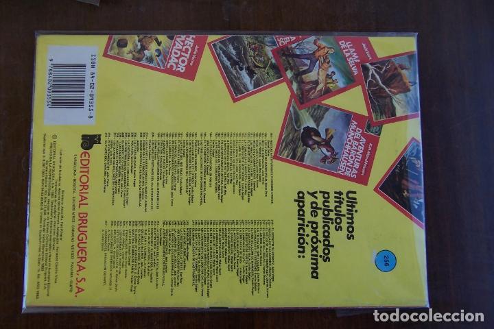 Tebeos: BRUGUERA,- JOYAS LITERARIAS JUVENILES LOTE DE 269 Nº COMPLETA y algo mas - Foto 29 - 136662584