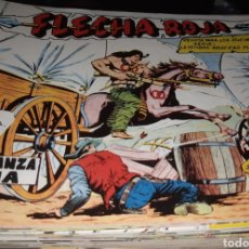 Tebeos: TEBEOS-CÓMICS CANDY - FLECHA ROJA - COMPLETA - AA99. Lote 177054434