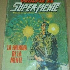 Tebeos: WOLFIE EL SEPERMENTE- COMPLETA, 1982, ORIGINALES LEER. Lote 177259888