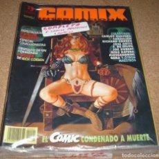 Tebeos: COMIX INTERNACIONAL- COMPLETA, 1992, ORIGINALES LOS HAY CON POSTERS - LEER. Lote 177269883