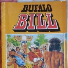 Tebeos: BUFALO BILL - SELECCIÓN 1 - CONTIENE 6 NºS DE LA COLECCIÓN - VER FOTOS. Lote 177565520