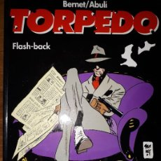 Tebeos: TORPEDO Nº3. TAPA DURA. ED. GLÉNAT. Lote 177574980