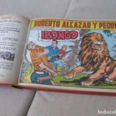 Tebeos: ROBERTO ALCAZAR Y PEDRIN. Lote 178288088