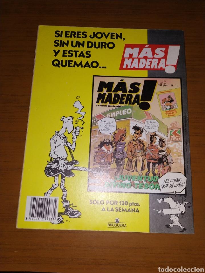 Tebeos: LOTE DEL CAPITÁN TRUENO NÚMEROS 1, 2 Y 3 - Foto 7 - 178632040