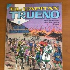 BDs: CAPITAN TRUENO EXTRA Nº 359 NUEVO. Lote 178813811