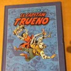 Tebeos: EL CAPITÁN TRUENO - VOLUMEN 1 - EDITORIAL PLANETA DAGOSTINI. Lote 180956075