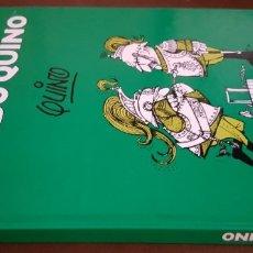Tebeos: MUNDO QUINO - EDITORIAL LUMEN 1ª EDICIÓN 1987 - VER FOTOS. Lote 181162693