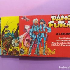 Tebeos: DANI FUTURO DE FORUM. 1 2 Y 3. Lote 183408080