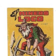 Tebeos: SELECCIÓN DE AVENTURAS AÑO 1950 COLECCIÓN COMPLETA SON 18 TEBEOS + ALMANAQUE SON ORIGINALES DIFICIL . Lote 183567623
