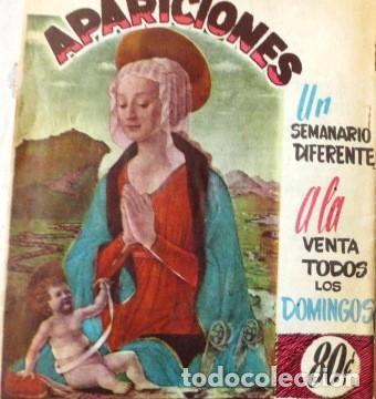 Tebeos: VINTA GE CÓMIC DE SANTO EL ENMASCARADO DE PLATA No 429 AÑOS 50s - Foto 3 - 183750418