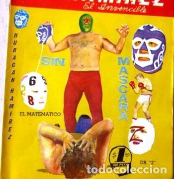 VINTA GE CÓMIC DE HURACAN RAMIREZ NO 241 AÑOS 70S (Tebeos y Comics - Tebeos Colecciones y Lotes Avanzados)