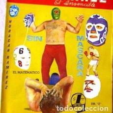 Tebeos: VINTA GE CÓMIC DE HURACAN RAMIREZ NO 241 AÑOS 70S. Lote 183837737