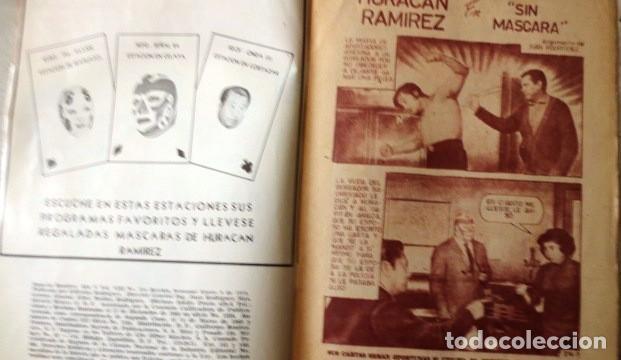 Tebeos: VINTA GE CÓMIC DE HURACAN RAMIREZ No 241 AÑOS 70s - Foto 2 - 183837737