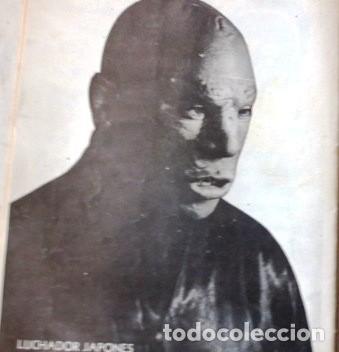 Tebeos: VINTA GE CÓMIC DE HURACÁN RAMIREZ No 199 AÑOS 70s - Foto 3 - 183838230