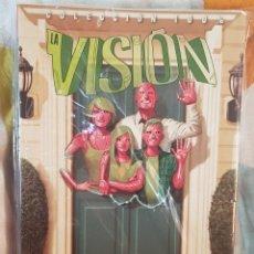Tebeos: LA VISIÓN . Lote 186329568