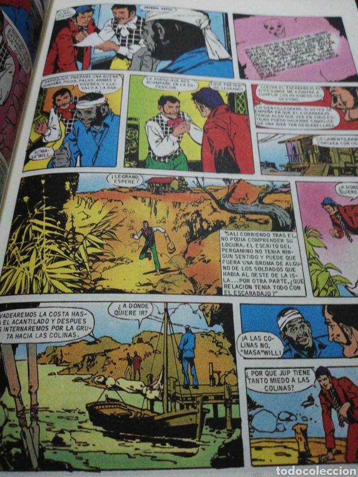 Tebeos: 41 volúmenes Colección Joyas literarias juveniles cómic. Muchos precintados - Foto 2 - 170010348