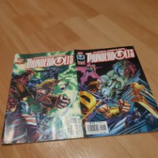 Tebeos: THUNDERBOLTS VOL 1 COMPLETA. Lote 189791138