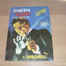 Livros de Banda Desenhada: GRAN LOTE DE TEBEOS DE VERTICE FORMATO TACO 23 EJEMPLARES. Lote 190056241