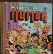 Tebeos: SUPER HUMOR VIII (8) 3ª EDICIÓN (1981) BRUGUERA, VER FOTOS Y DESCRIPCIÓN. Lote 191251211