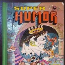 Tebeos: SUPER HUMOR VOLUMEN VII (7 ROMANO) 1ª EDICIÓN DE 1975 (DIFÍCIL) - BRUGUERA - VER FOTOS Y DESCRIPCIÓN. Lote 191253276