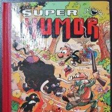 Tebeos: SUPER HUMOR, TOMO XXXIII (33) 2ª EDICIÓN (1983) BRUGUERA, - VER FOTOS. Lote 191254265