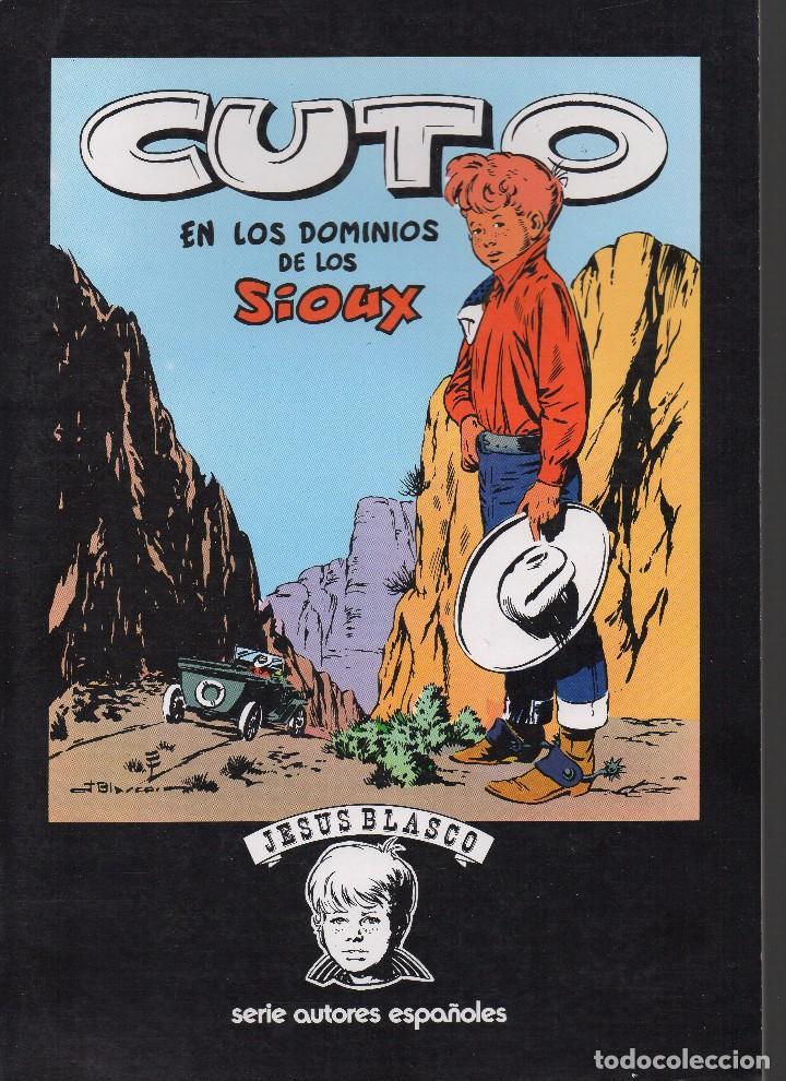 Tebeos: SERIE AUTORES ESPAÑOLES - Foto 2 - 191649818