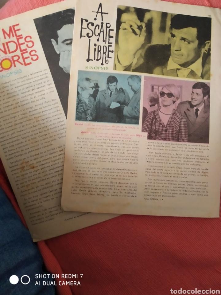 Tebeos: Lote 93 numeros comics seleccion romantica - revista juvenil sin obsequios en buen estado general. - Foto 4 - 192982985