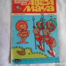 Tebeos: DOS COMICS ABEJA MAYA. Lote 193733361