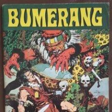 Tebeos: BUMERANG Nº 4 (1978) EN MUY BUEN ESTADO, - VER FOTOS. Lote 193739771