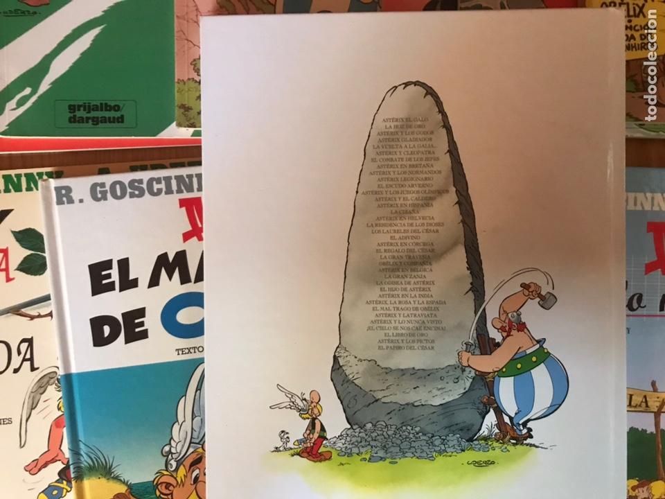 Tebeos: Asterix y Obelix Obra espectacular - Foto 3 - 194136061