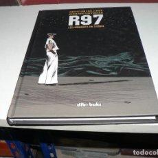 Tebeos: R97 LIBRO. Lote 194712713