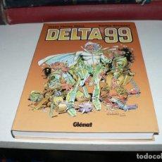Tebeos: DELTA 99 GLENAT COLECCION INTEGRAL. Lote 194713141