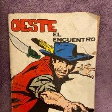 Tebeos: OESTE Nº 8. Lote 194745851