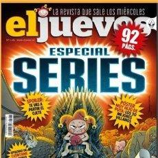 Tebeos: EL JUEVES. Lote 194756703