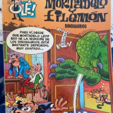 Tebeos: MORTADELO Y FILEMON N. 81. Lote 194862583