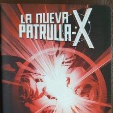Tebeos: LA NUEVA PATRULLA-X, Nº 002, PANINI - EN PERFECTO ESTADO. Lote 195072712