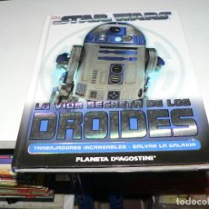 Tebeos: STAR WARS . Lote 195110022