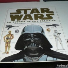 Tebeos: STAR WARS . Lote 195111150